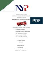 EAIPJ Report