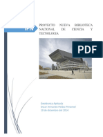 Biblioteca Nacional de Ciencia y Tecnología Del Ipn