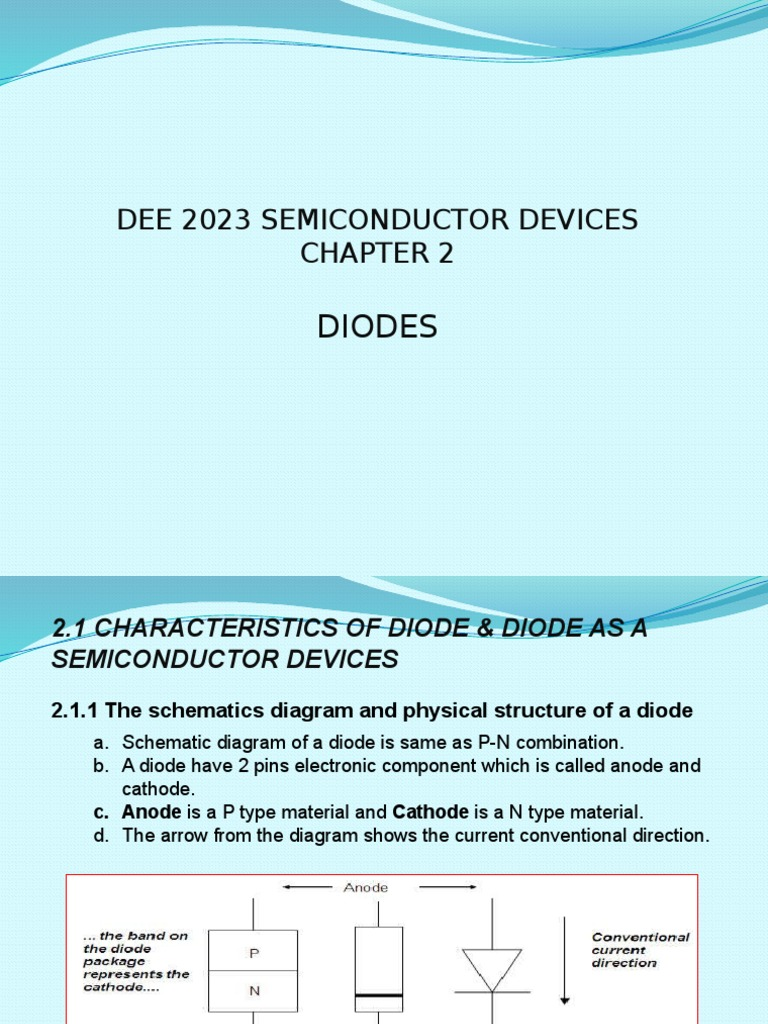 Diod Rectifier Diode With Capacitor Filter Public Circuit Online