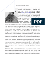 Biografi Auguste Rodin