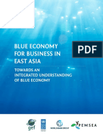 Blue Economy for Business in East Asia
