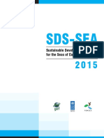 Sustainable Development Strategy for the Seas of East Asia (SDS-SEA) 2015