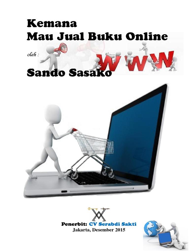 ffe56294203 Kemana Mau Jual Buku Online