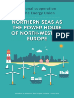 2016 01 11 - MEPs Manifesto Northern Seas Final for Web