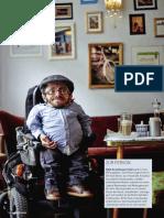 Raus aus der Komfortzone - zukunft jetzt - Ausgabe 3 von 2015