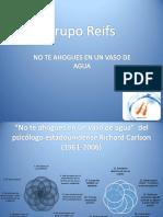 Grupo Reifs | Positivismo