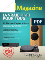 ON Magazine - Guide HiFi 2015