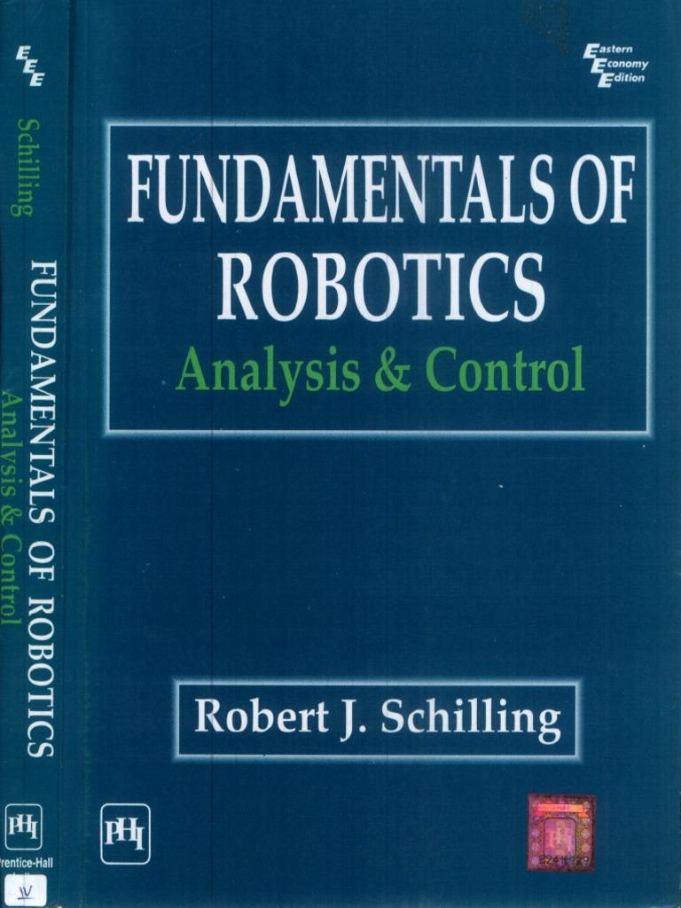 Fandamentals Of Robotics
