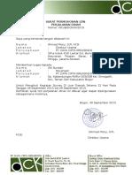 Surat Permohonan Perjalanan Dinas.doc