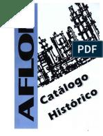 Catalogo Historico Produto