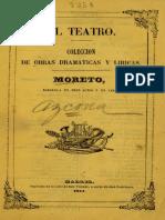 Agustin Azcona - Moreto