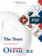 5 Minutes Offshore - The Trust