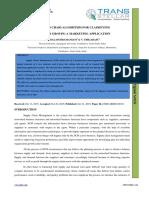 2. Mathematics - Ijmcar - Improved Chaid Algorithm for Classifying Customer Groups