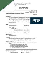 Montana-Dakota-Utilities-Co-Small-General-Electric-Service