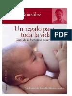 Un regalo para toda la vida Escrito por Carlos González