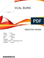 Electrical Burn Injury (Draft2)