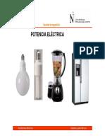 Potencia Eléctricaf