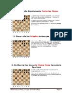 101 Consejos Practicos de Ajedrez