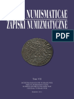 Problems in the political economy of archaic Greek coinage / Peter van Alfen