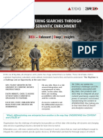 Empowering Search Through 3RDi Semantic Enrichment