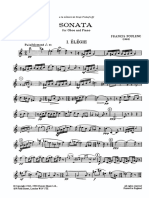 IMSLP309029-PMLP499597-Poulenc - Sonata for Oboe and Piano