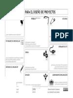 Canvas Para Diseño ABP