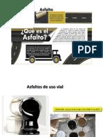 Asfaltos Incp