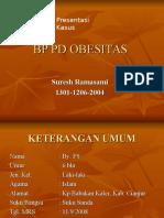BP Pd Obesitas