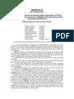 Decizie_28_2013 OUG activitate imediata.doc