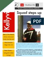 round 12 2014 newsletter
