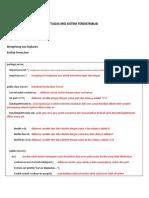 Koding Luas Lingkaran Netbeans by Server Client Tugas Mid Sistem Terdistribusi