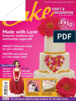 Cake Craft & Decorating 2015'02