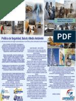 Politica de Seguridad1