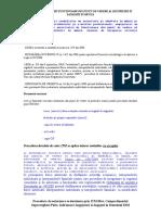 Cadrul Legal Si Documente Necesare Autorizare