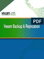 Veeam Backup Janv2010