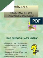 Proy de Inversion 3 Esquema de Un Py Privado