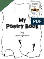 talia poetry book