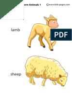 Animals 1fgbfgcb