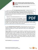 Plan Lectie_Ziua Sigurantei Pe Internet 2015 (1)