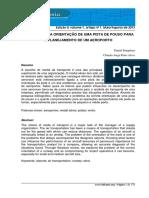 A correta orientação de uma pista de pouso para o planejamento de um aeroporto.pdf