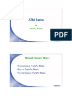 01- ATM Basic Overview