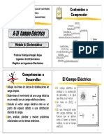 A-3 Campo Electrico
