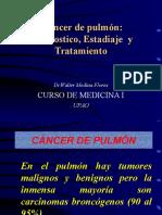 CA de Pulmon Curso Ojo
