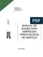 Anexo 1 - Manual de EHSS para Prestadoras de Servico.doc