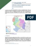 Inversion en Piura 2015