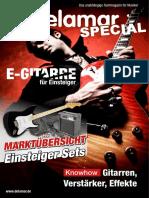 Delamar.de - Guitar Special 2013