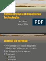 PhysChem_Remediation_Technology