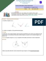 1 Fi Propriedades Geometricas Angulos Geometricamente Iguai Soma de Angulos Bissetriz