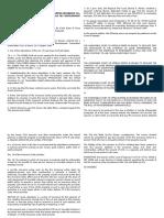 Sundiang Insurance Cases