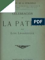 Lagarrigue Celebracion de La Patria